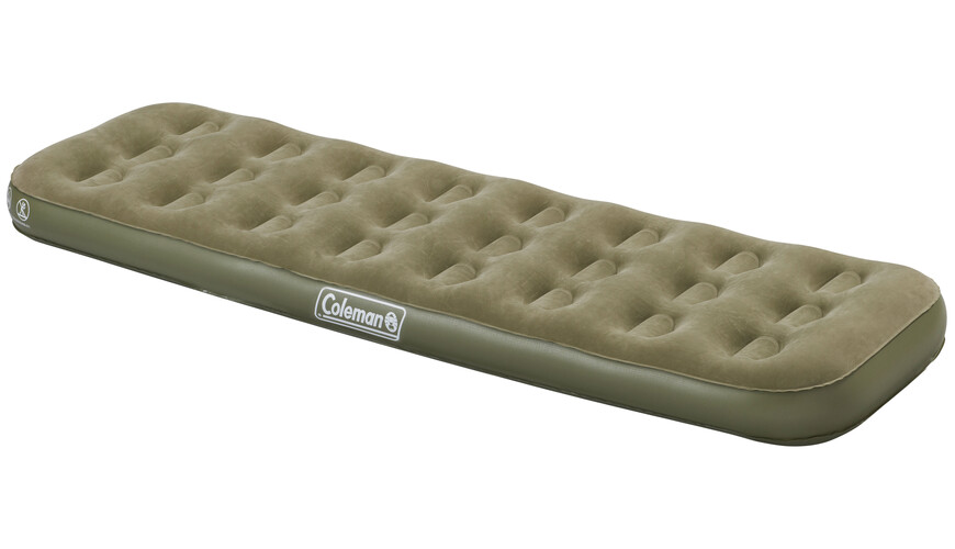 Coleman Comfort Compact Air Bed Single